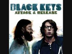 The Black Keys - Psychotic Girl (HQ) (2008) - YouTube