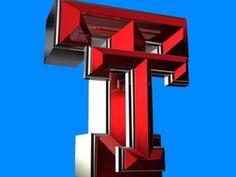 TEXAS TECH Texas Tech, Cube