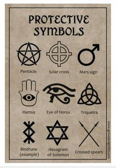 The triquetra is an ancient symbol of the female trinity. She consists . - The triquetra is an ancient symbol of the female trinity. It consists of three yoni-shaped fish bub - Witch Symbols, Alchemy Symbols, Magic Symbols, Ancient Symbols, Wiccan Protection Symbols, Protection Tattoo, Witchcraft Symbols, Spiritual Symbols, Protection Sigils