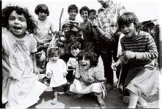 Slovak Gypsies by palackophotograph