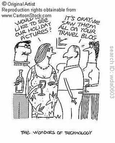 Travel Journal funny cartoons from CartoonStock directory - the world's largest on-line collection of cartoons and comics. Funny Travel, Travel Humor, Funny Cartoons, Funny Comics, Funny Pictures, Traveling, Journal, Words, Fanny Pics