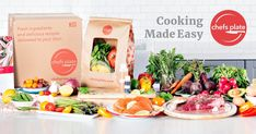 Chef's Plate Coupon Code April 2018: 3 Plates FREE https://www.ayearofboxes.com/subscription-box-coupon-codes/chefs-plate-coupon-code-april-2018/
