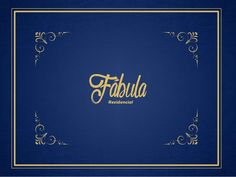 Fábula Residencial by Leduca Incorporadora & Construtora via slideshare