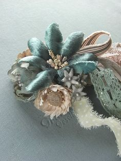 Hey, I found this really awesome Etsy listing at https://www.etsy.com/listing/159498864/corsage-candy-box-hand-dyed