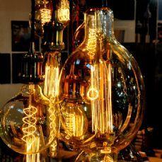 Large Filament Light Bulb: Extra Large Display Bulbs,Lighting