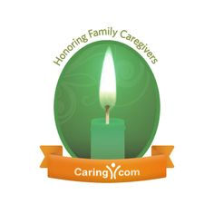 Today, November 1st,  begins National Family Caregivers Month, recognizing and celebrating the millions of Americans providing unpaid care for loved ones. We light this candle in appreciation of your profound love, dedication, and commitment -- you matter to your loved ones, to each other, to the nation, and to us!