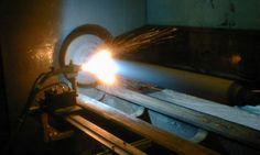 geum tech metallizing