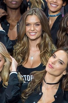 Josephine Skriver, 23, like many models, is a familiar face on fashion-month runways and in the pages of your favorite magazines. She's also a newly minted Victoria's Secret Angel.