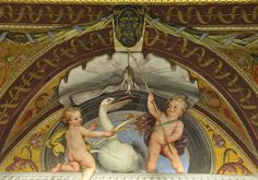 Angels at the Vatican by albertizeme, via Flickr
