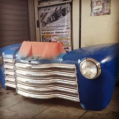 Advanced Design  #garage34 #EuHotRodder  http://ift.tt/1L4ky56