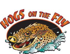 Fly fishing Arkansas guide service on the Ozark's White River below Bull Shoals Dam and the Norfork Tailwater trout fisheries based in Mountain Home Arkansas ~ specializing in trophy brown trout, rainbow, cutthroat, & brook trout. Click the HOG to enter!