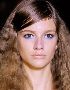 Los 'eye-liners': ¿qué tono debería usar si tengo los ojos marrones