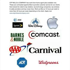 work from home Top Cruise Lines, Be Your Own Boss, Job S, Customer Service, Technology, Tech, Customer Support, Tecnologia