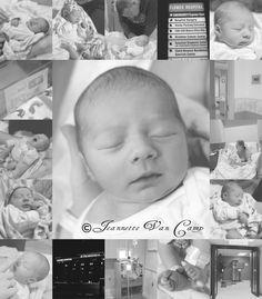 Birth Photography - Newborn Photography