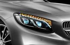 The 10 Most Identifiable Car Headlights on the Road | Slideshow