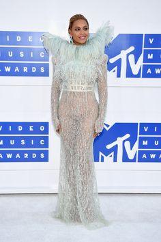 Beyoncé aux MTV Video Music Awards 2016