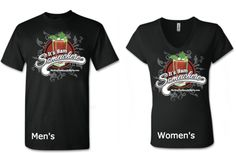 Permalink to:It's 9am Somewhere Bloody Mary T Shirts