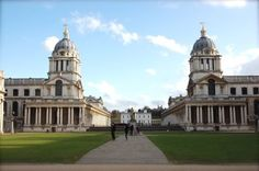 Old Royal Naval College #Greenwich