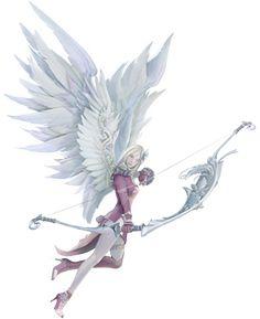 Виртуальный мир Aion — это красивая MMORPG игра, где тысячи игроков объединяются в целые легионы для сражений на земле и в небе.