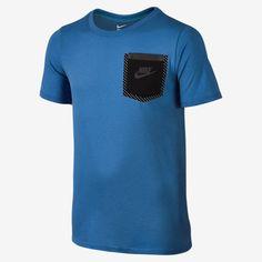 Nike Tri-Blend Tech Boys' T-Shirt