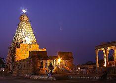 """Tanjore """"Big"""" temple"""