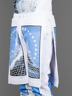 Hood By Air paramount pants #hoodbyair #hba #shayneoliver