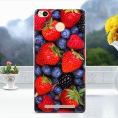 Customizable TPU Phone Cases for xiaomi redmi 3s Mobile Phone Bag SOFT TPU Case Cover for xiomi redmi 3 s Shell Funda Coque Capa