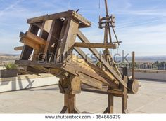 Medieval Crossbow Stock Photos, Images, & Pictures   Shutterstock