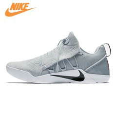 promo code c96e0 cfd00 Original New Arrival Authentic NIKE KOBE AD NXT Men s Breathable Basketball Shoes  Sports Sneakers Trainers FREE