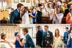 Beautiful back garden wedding - Ben & Holly18
