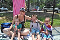 Top Ten Summer Survival Tips for Moms from Kara's Classroom
