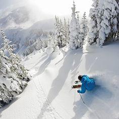Ski!!