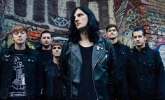 Tweet of the Day – CREEPER Fans Spam Donald Trump's Instagram with Band's Lyrics | Alterock