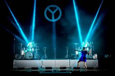 Yelle - LOW FESTIVAL 2015: CRÓNICA SÁBADO - byTHEFEST