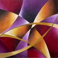 arte Geometric Painting, Geometric Art, Abstract Art, Photographie Street Art, Africa Art, Fractal Art, Artist Art, Painting Inspiration, Painting & Drawing