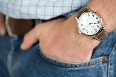 My next watch