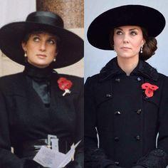 #duchessofcambridge #ladydiana