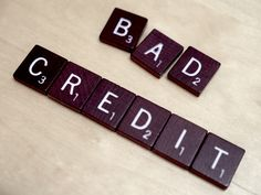 loans for bad credit