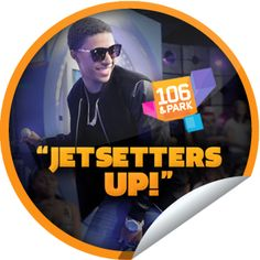 106 and Park: Diggy Simmons