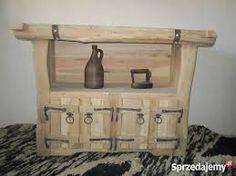 Znalezione obrazy dla zapytania meble drewniane