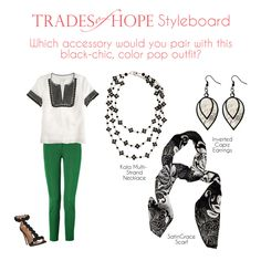 How do you wear the end to poverty? www.mytradesofhope.com, https://www.facebook.com/LDtradesofhope?ref_type=bookmark, https://twitter.com/LauraDetering, http://instagram.com/lauradetering, #tradesofhope.com