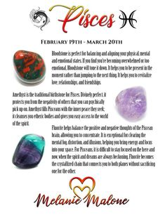 Crystal Healing Stones, Healing Crystal Jewelry, Healing Rocks, Meditation Crystals, Healing Meditation, Beth Moore, Pisces Zodiac, Pisces Fish, Pisces Quotes