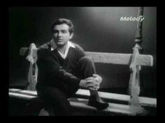 Richard Anthony - Et j'entends siffler le train - YouTube