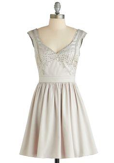 Sterling Showers Dress | Mod Retro Vintage Dresses | ModCloth.com