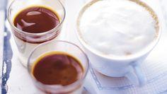 Nespresso Magazine - DOLCE VITA: Italian desserts (almond panna cotta)