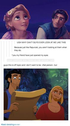 15 Times Disney Princesses Ruled Tumblr