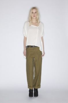 Ready to Fish - AW 2012