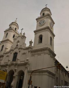 MisteriosaBsAs: Iglesia San Ignacio de Loyola
