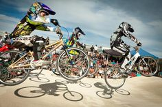 2013 UCI BMX World Championships - The world's best BMX riders will compete in Auckland next year when the awe-inspiring sports hits NZ. #newzealand