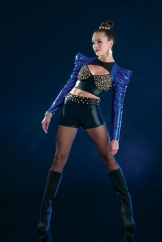 Glamour Costumes - Store - Look At Me Now (5025)